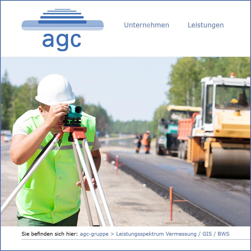 agc aqua geo consult (Website)