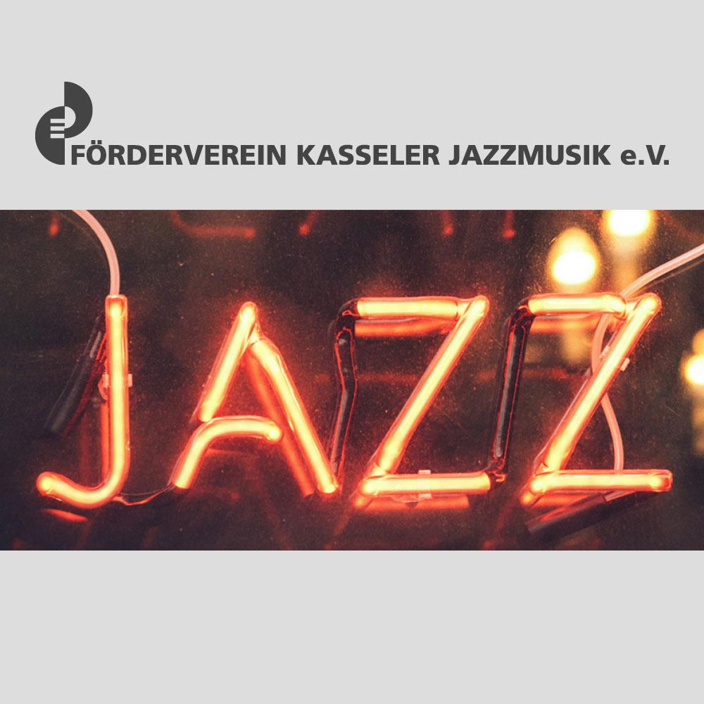 Förderverein Kasseler Jazzmusik (Website)