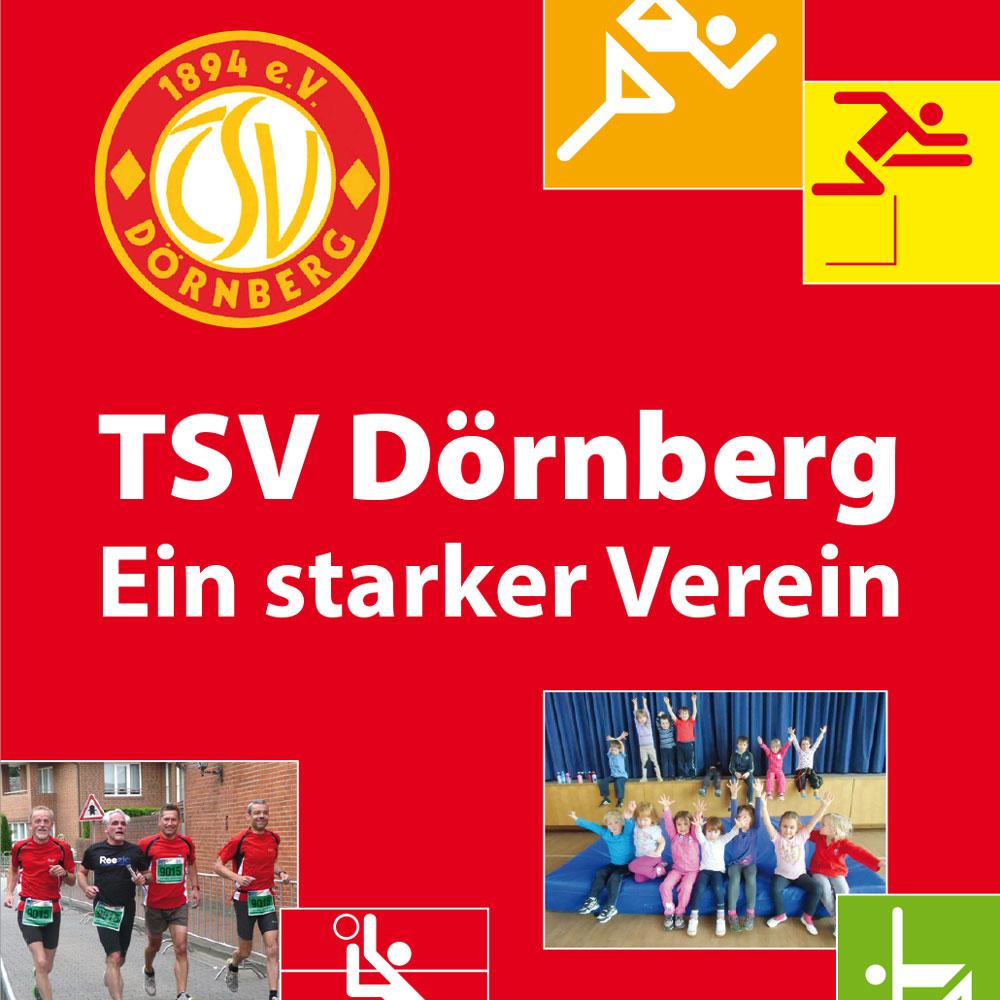 TSV Dörnberg (Flyer)