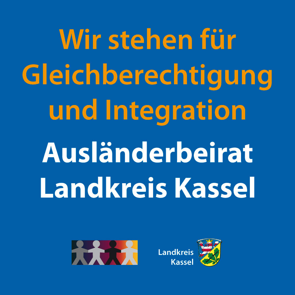 Ausländerbeirat Landkreis Kassel