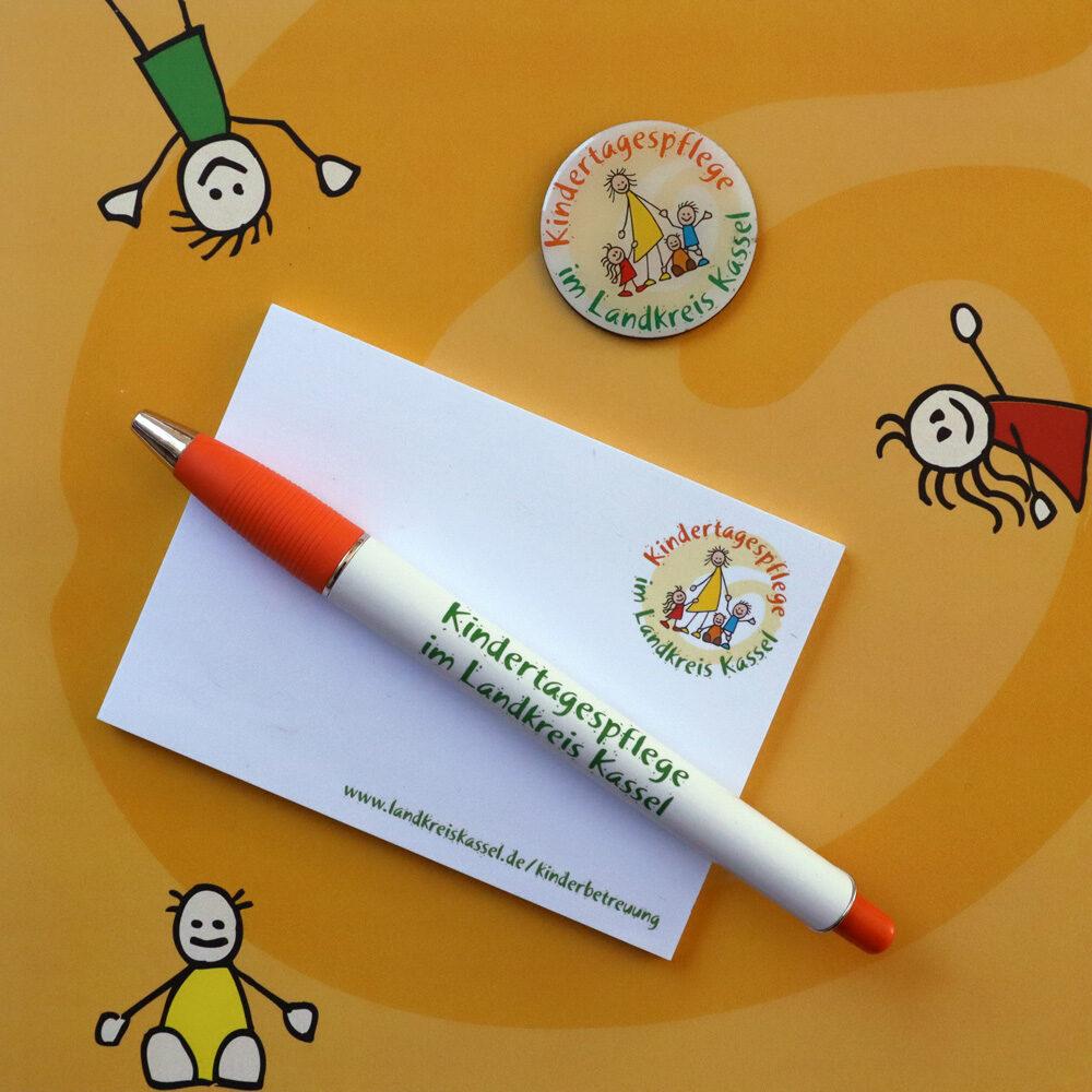 Kindertagespflege Giveaways